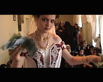 Samira-EskandarfarA Dowry for Mahrou2006Video Still